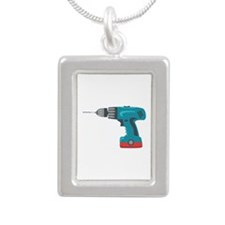 Power Drill Necklaces