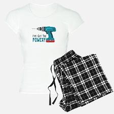Ive Got The Power! Pajamas