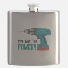 Ive Got The Power! Flask