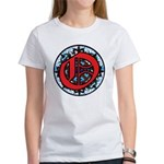 Stained Glass O Women's T-Shirt