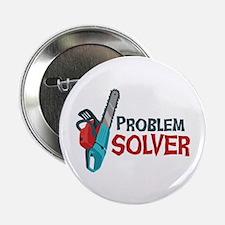 """Problem Solver 2.25"""" Button"""