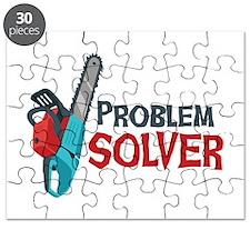 Problem Solver Puzzle