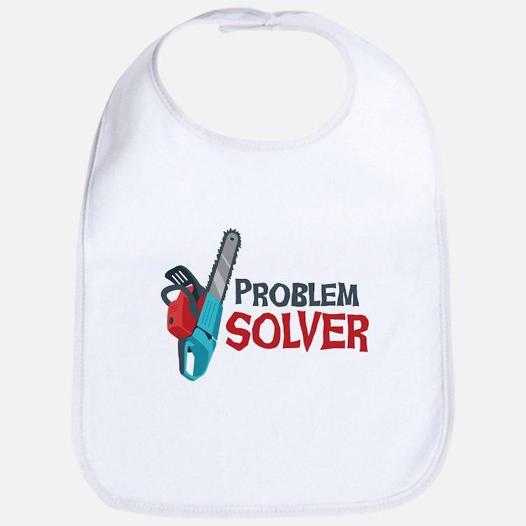 Problem Solver Bib