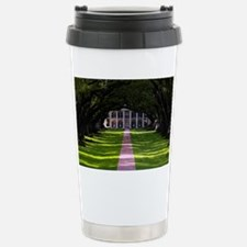 New Orleans French Quar Travel Mug