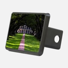 New Orleans French Quarter Hitch Cover