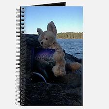 Fennecus Beach Journal