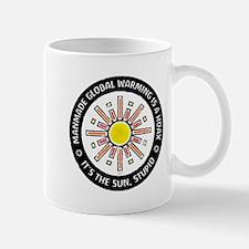 It's The Sun, Stupid Mugs