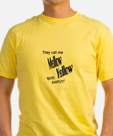 Mellow Yellow Shirt