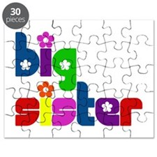 Big Sister (Welcoming the New Baby) Puzzle