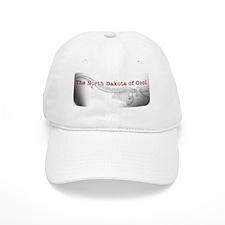 nodakBLACKX Baseball Cap