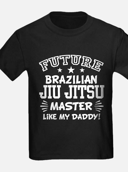 Future Brazilian Jiu Jitsu Maste T