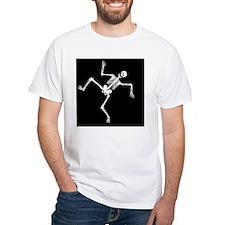 Dancing Skeleton Shirt
