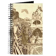Woodland Warrior Journal
