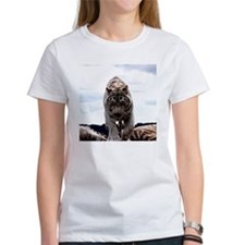 Moving to true love White Tiger -  Tee