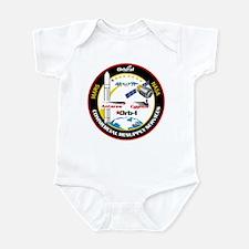 Antares/Cygnus Infant Bodysuit