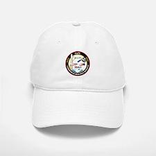 Antares/Cygnus Baseball Baseball Cap