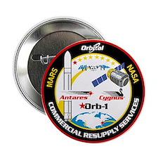 Antares/Cygnus 2.25&Quot; Button