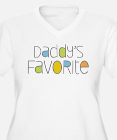Daddy's Favorite T-Shirt