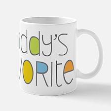 Daddy's Favorite Mug