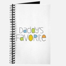 Daddy's Favorite Journal