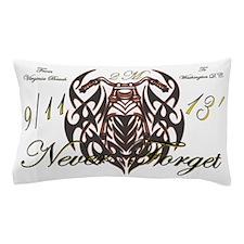 2013 2M Ride Pillow Case