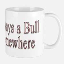 Theres always a bull market somewhere Mug