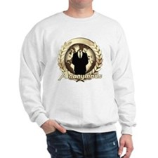 Anonymous 99% Occupy t-shirt Sweater
