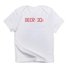 Beer 30 am pm Infant T-Shirt