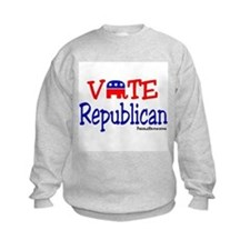 Vote Republican Sweatshirt