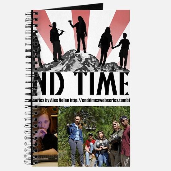 End Times Archivist Journal