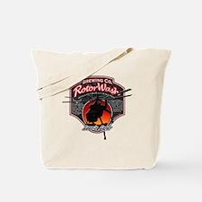 RotorWash Brewing Co. - Leann Lager Skycr Tote Bag