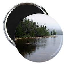 Acadia Wildlife Shower Curtain Magnet