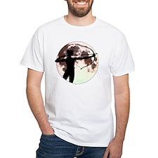 Artemis the bow hunter Shirt