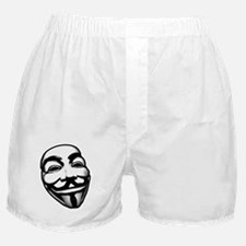 Anonymous 99% Occupy t-shirt Boxer Shorts