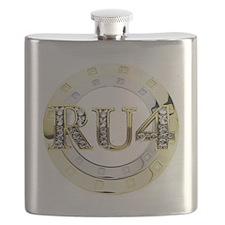 RU4 Signature Series Flask