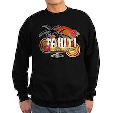 Greetings From Tahiti Sweatshirt (dark)