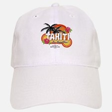 Greetings From Tahiti Baseball Baseball Cap