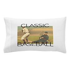 TOP Classic Baseball Pillow Case
