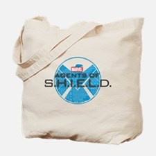 Marvel Agents of S.H.I.E.L.D. Tote Bag