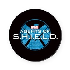 Marvel Agents of S.H.I.E.L.D. Cork Coaster