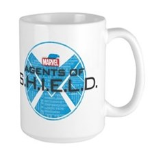 Marvel Agents of S.H.I.E.L.D. Mug