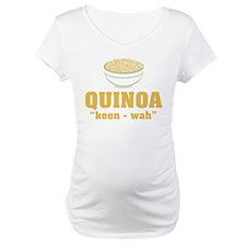 Quinoa Pronunciation Shirt