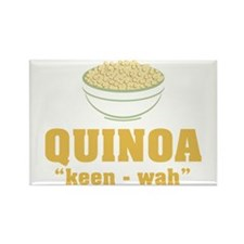 Quinoa Pronunciation Magnets