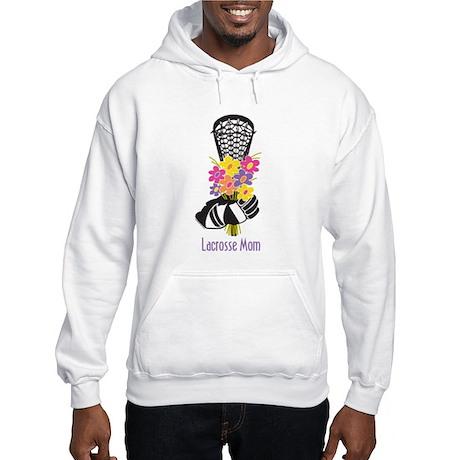 LaxMom Hooded Sweatshirt