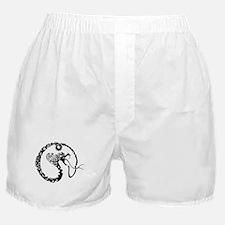 Cobra Tattoo Boxer Shorts