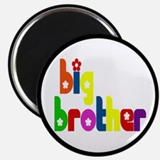 Big Brother (Welcoming the New Baby) Magnet