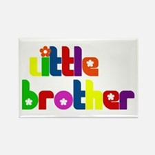 Little Brother (Gift for the New Baby) Rectangle M