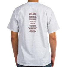 Teen Creed T-Shirt