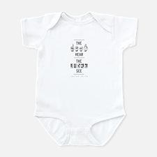 Miracles Infant Bodysuit