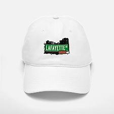 Lafayette Av, Bronx, NYC Baseball Baseball Cap